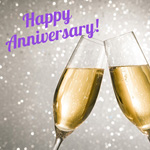 Anniversary Electronic Gift Card