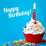 Happy Birthday Electronic Gift Card