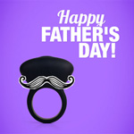 Happy Fathers's Day!