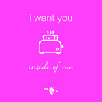 I Want You Inside of Me Gift Card