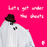 Let's Get Under The Sheets Gift Card