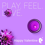 Play. Feel. Love.