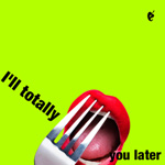 I'll Totally Fork You Later Gift Card