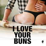 I Love Your Buns Gift Card