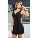 Black elegant dress reviews