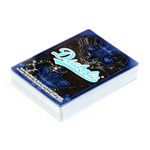 Diabolic hardcore playing cards reviews