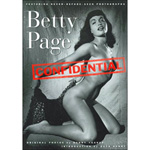 Betty Page Confidential reviews