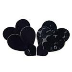 Black heart pasties reviews