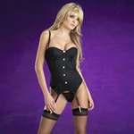Executive sweet bustier reviews