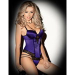 Sequin corset set reviews