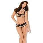 Naughty nudes bra set reviews