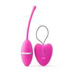 Foreplay remote control egg reviews