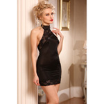Spice halter dress reviews