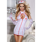 Sexy nurse reviews