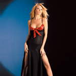 Demi cup gown reviews
