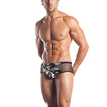 Camo shorts with fishnet sides reviews