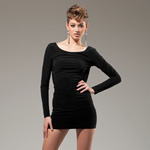 Rodeo Drive long sleeve dress reviews
