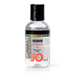 JO personal anal lubricant reviews