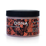 Dona body polish reviews