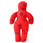 Bad boyfriend voodoo doll reviews