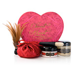 Sweet Heart strawberry box reviews