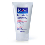 K-Y jelly reviews