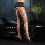 Pantyhose with boyshort top reviews