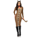 Cougar catsuit reviews