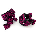 Silk sashay cuffs reviews
