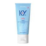 K-Y jelly personal lubricant reviews