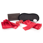 Sensual Surrender BDSM Kit