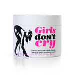 Girls dont cry sensual after-spanking cream reviews