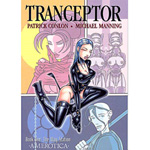 Tranceptor Book One: The Way Station reviews