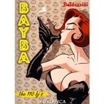 Bayba: The 110 BJ's reviews