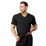 Bamboo lounge shirt reviews