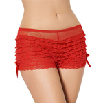 Playful boyshorts reviews