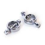 Metal Worx Magnetic nipple clamps reviews
