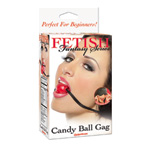 Candy ball gag reviews