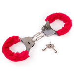 Beginner's furry cuffs reviews