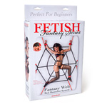 Fetish Fantasy web restraint system reviews