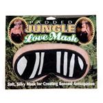Zebra love mask reviews