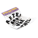 After sex towel (carded) reviews