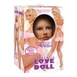 Hannah Harper authentic love doll reviews