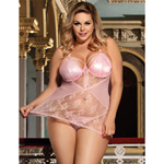 Sweet chemise set queen size reviews