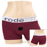 Red boxer harness reviews