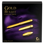 Gold bullet collection reviews