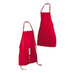 Hide n seek peni-popper party apron (red) reviews