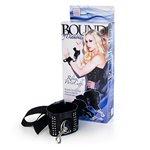 Bound by diamonds wrist cuffs reviews