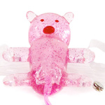 Jesse Jane's secret teddy reviews