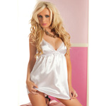 White flawless chemise reviews